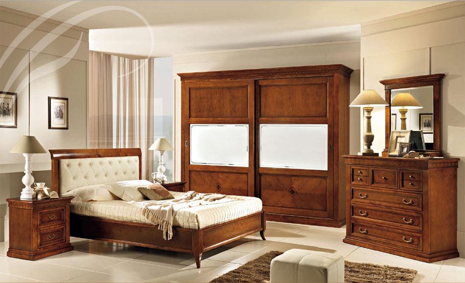 Camere in legno - Matisse